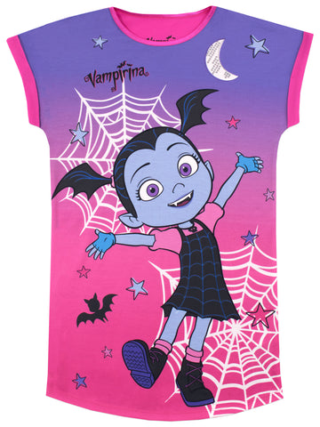 Vampirina Nightdress