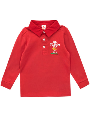 Welsh Rugby Union Top