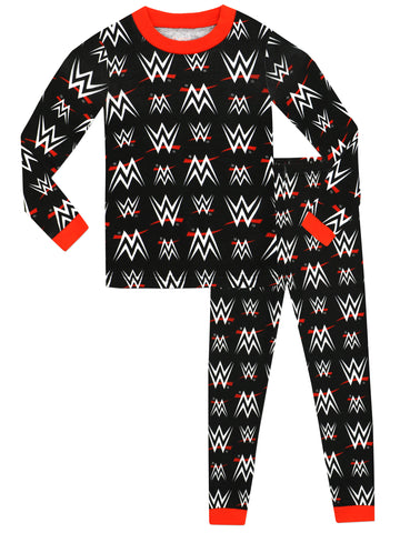 WWE Pyjamas - Snuggle Fit