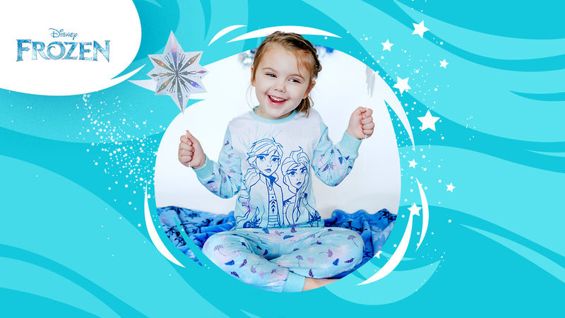 Shimmer & Shine Collection