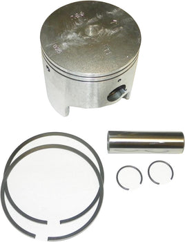 Piston Kit 1mm Over 85mm