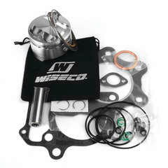 Wiseco Top End Piston Gasket Kit 75mm