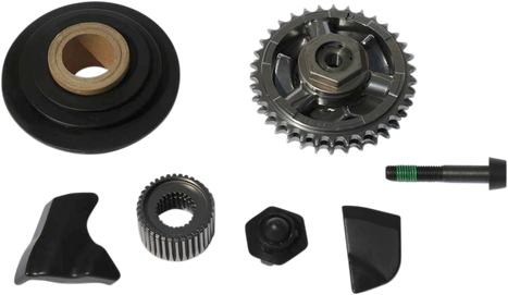 High Performance Compensator Sprocket Kit 34T