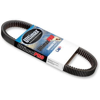 Ultimax PRO Snowmobile CVT Clutch Drive Belt
