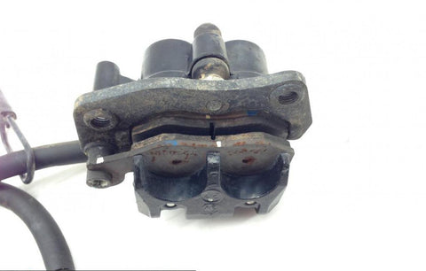 KLR 650 Front Brake Caliper From Kawasaki KLR650 2014