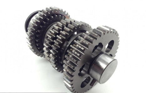 Triumph 955i Daytona Transmission Gear Set Complete from 2001