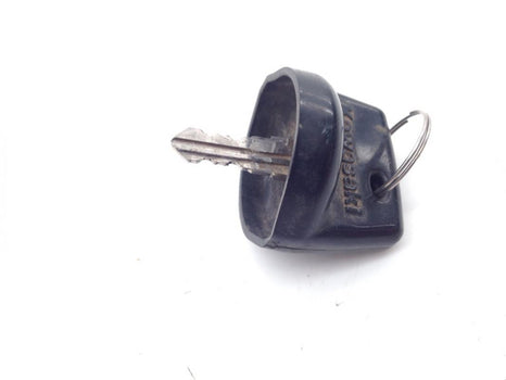 300 Prairie Ignition Key Switch From 2002 Kawasaki 2x4