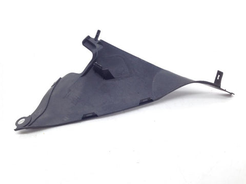GSXR 600 Left Side Rear Tail Fairing Cover From 2007 Suzuki
