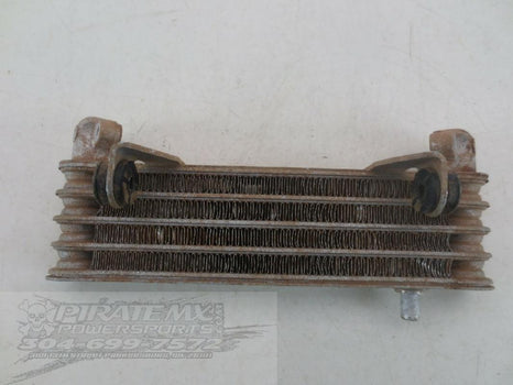 Honda TRX450R TRX 450R Engine Oil Cooler 2005 x 999A