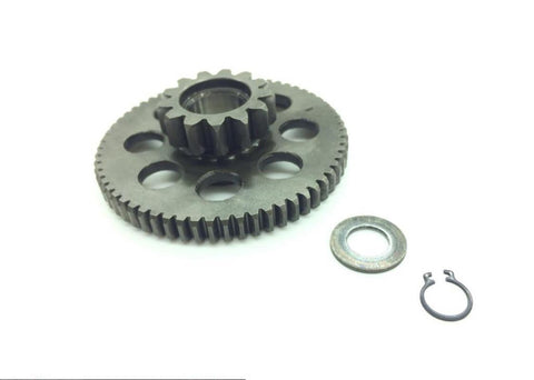 Engine Starter Gears From 2000 Yamaha YZF R1 1481A