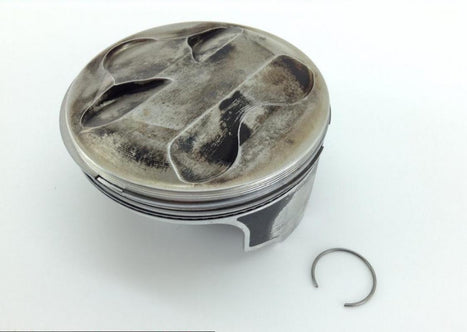 Wiseco Engine Piston From 2002 Yamaha 660 Grizzly *