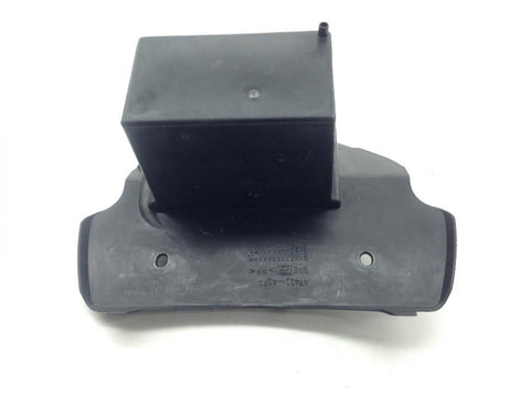 C50 Battery Tray From 2006 Suzuki VL800