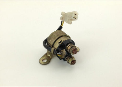 Ignition Starter Solenoid From 2005 Suzuki VS800 Intruder 800