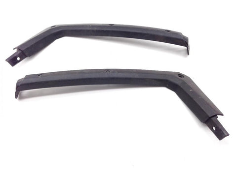 Ranger 800 Crew Front Fender Flares From 2010 Polaris