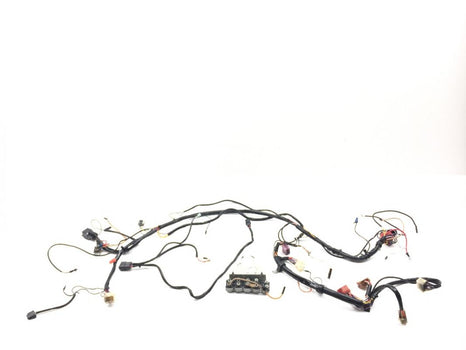 Harley Main Engine Wiring Harness 1993 Electra Sport FLHS PARTS