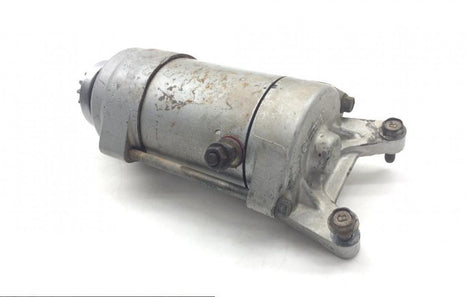 V Star Electric Starter Motor from 2002 Yamaha 1100 Classic