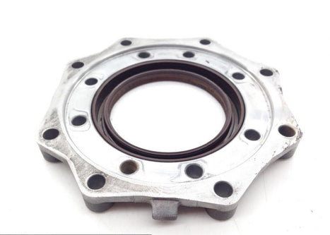 Engine Bearing Plate from 2005 Kubota RVT 900 Diesel