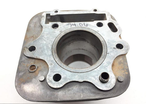 Engine Cylinder Jug W Piston from 1999 Honda TRX 300EX