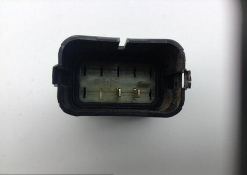 2 Wheel 4 Wheel Switch From 2013 Polaris RZR XP4 Jagged X