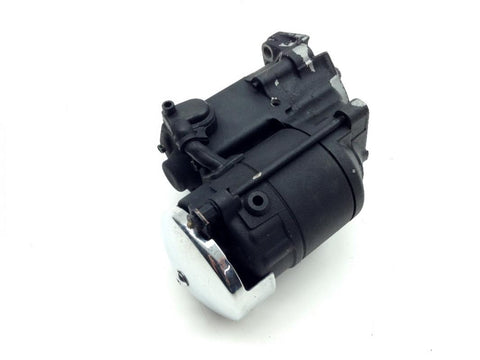 Harley Davidson Electric Starter Motor From 2001 Electra Ultra #122