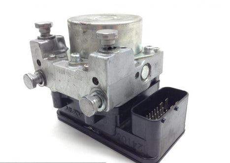 ABS Modulator Pump from 2014 Triumph 1050 Speed Triple ABS