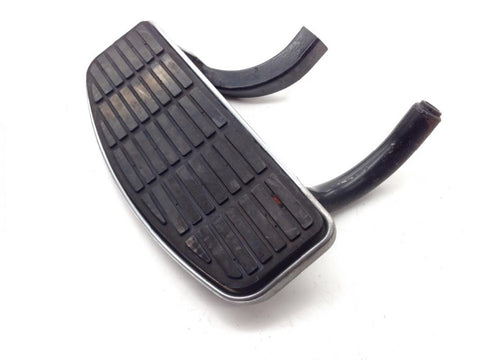 Harley Right Driver Floorboard From 1994 Evo Touring Electra x