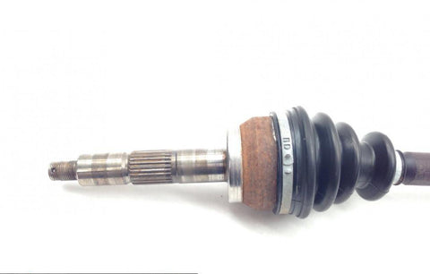 Magnum 500 Rear Left Axle from 2000 Polaris 4x4