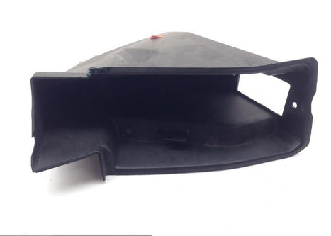Storage Box from 2006 Triumph 1050 Sprint ABS 1445A