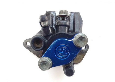 Rear Brake Caliper From 2004 Yamaha YFZ 450 PARTS 1387A