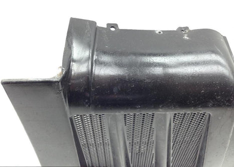 Right Side Cover from 2005 Kubota RVT 900 Diesel x