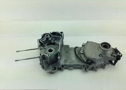 Piaggio MP3 250 IE Engine Left RIght Center Cases 2009 1080A