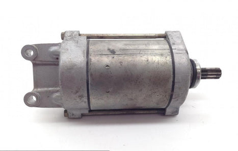 Electric Starter Motor from 2001 Honda CBR 929RR