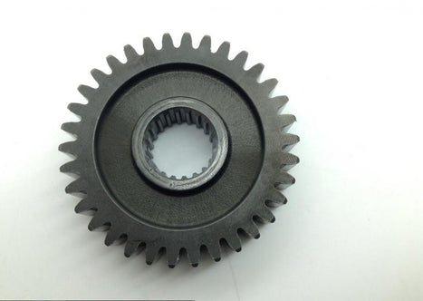Engine Crankshaft Primary Gears From 200 Suzuki DL650 V-Strom