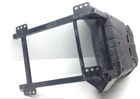 Left Driver Seat Back Cushion from 2014 Kawasaki Teryx 4 800 x