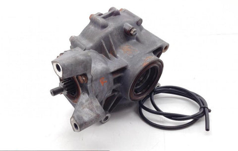 Rhino 700 Rear Diff Differential from 2013 Yamaha 1753A