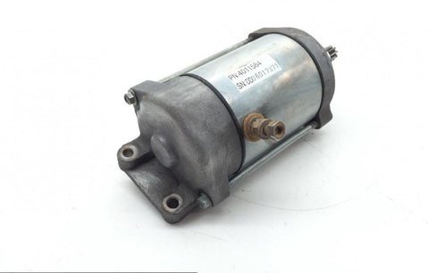 800 Sportsman Electric Starter Motor 2008 Polaris