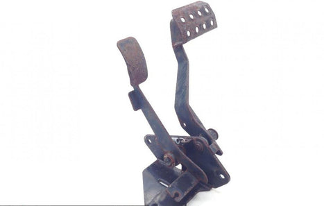 Rhino 700 Throttle Brake Pedal Assembly From 2012 Yamaha x 1831A