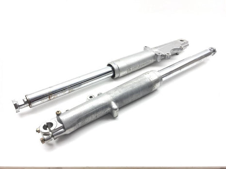 Harley Front Forks Air Suspension 1987 Electra Glide Touring FLHTC