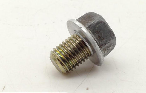 CBR 900RR Engine Oil Drain Plug Bolt From 1997 Honda