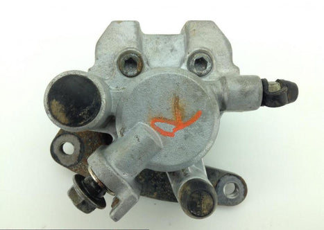 Right Front Brake Caliper From 2003 Suzuki LTZ400 Z400 1233A