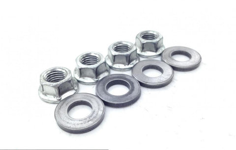 TRX450ER Engine Cylinder Head Nuts From 2008 Honda TRX 450ER