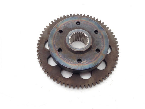 GL1500 Engine Starter Clutch From 1998 Honda Goldwing 1500