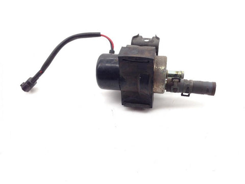 ZX6R Gas Fuel Tank Pump From 2000 Kawasaki