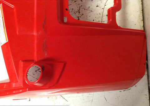 Front Fender Fenders Plastic From 2013 Polaris RZR 570 * 1405A