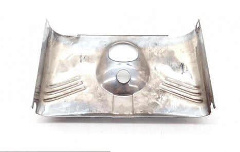 Harley Davidson Fork Cover Headlight Tins 01 Heritage Softail FLSTC #82 x