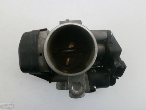 2008 Can Am DS450 Throttle Body without Injectors 682A