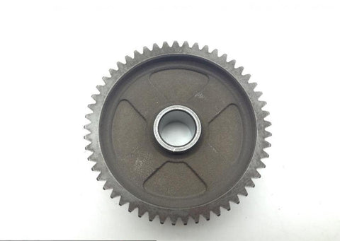 Engine Starter Gears from 2003 Suzuki Bandit 1200 S