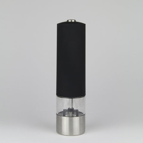 Electric Herb + Spice Mill | Black