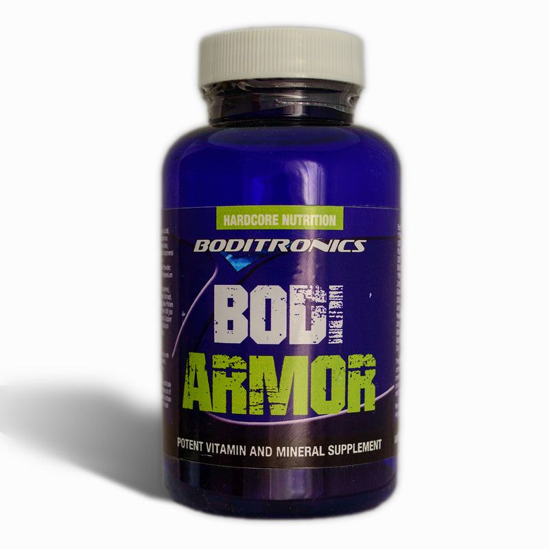 BodiArmor Mult-Vitamin and Mineral Supplement