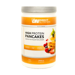 Direct Nutrition High Protein Pancake